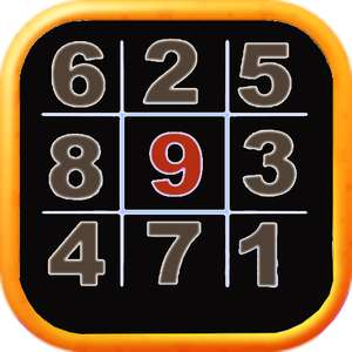 Sudoku Ultimate (No Ads) - free at Google Play