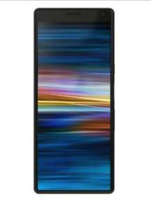 Sony Xperia 10 Like New 64GB Smartphone - £149 With £10 Top Up (£149 Existing Customer) @ Giffgaff