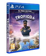 Tropico 6 - El Prez Edition (PS4 / Xbox One) £15.85 Delivered @ Base