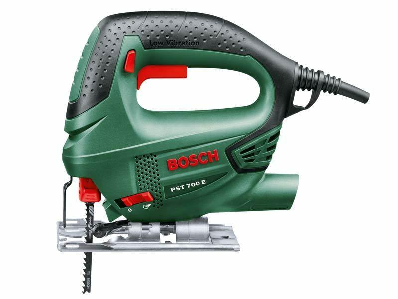 Bosch Green PST 700 E 240v Compact Jigsaw - 500w for £37.23 delivered @ folkestonefixings / eBay