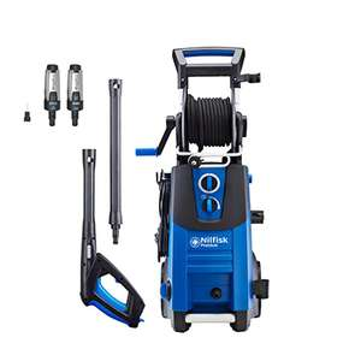 Nilfisk Premium 180 Pressure Washer, 610 lpm, 180 bar £349 @ Cleanstore