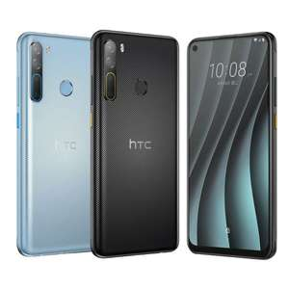 HTC DESIRE 20 PRO DUAL 6GB / 128GB Blue Smartphone 5000mAh 6GB RAM - £249.99 @ Portus Digital