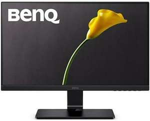 """BenQ GW2475H 23.8"""" FHD IPS Monitor £76.49 with code at Box/ebay"""