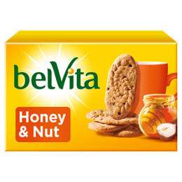 Belvita Breakfast Biscuits 225g reduced to £1.00 from £1.90 @ Asda