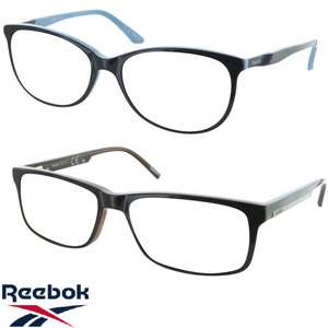 Reebok Prescription Glasses - 21 styles to choose from £20 delivered with code + Free Glasses Case @ Speckyfoureyes