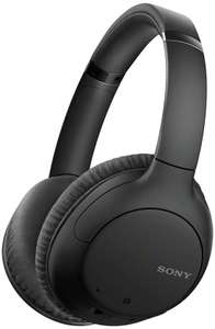 Sony WHCH710 Active Noise Cancelling Bluetooth Headphones with NFC and Quick Charge for £84.15 delivered @ hughesdirect / eBay