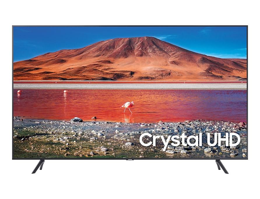 "Samsung 75"" TU7100 HDR Smart 4K TV via UNiDay - £899 / £764.15 at Samsung Store"