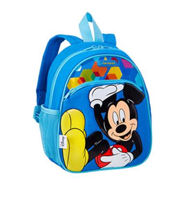 Samsonite Mickey Mouse backbag £5 instore @ Jacks