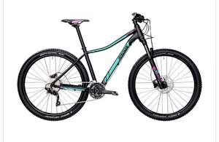 Radon ZR lady 6.0 Women's Hardtail touring bike - £617.78 @ Bike Discount