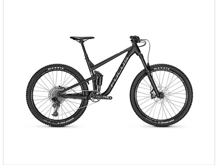 Focus JAM 6.7 SEVEN Bike £1886.41 @ Bike Discount