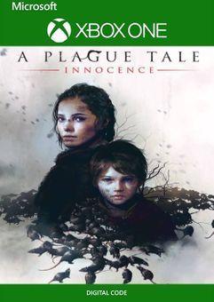 [Xbox One] A Plague Tale: Innocence (Digital) - £9.99 @ CDKeys