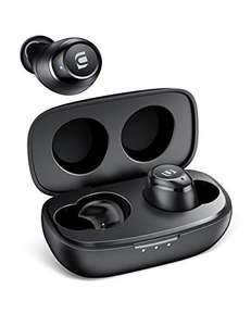 UGREEN HiTune Wireless Earbuds - Amazon Lightning deal with additional 20% discount £21.99 Sold by UGREEN GROUP Fulfilled by Amazon