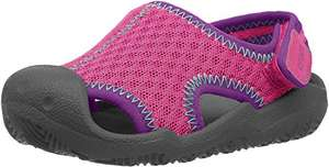 Crocs Swiftwater kids Sandals from £15 to £69.59 @ Amazon