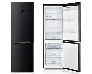 Samsung RB31FERNDBC Black 60cm Frost Free Fridge Freezer £369 with code @ Crampton & Moore / Ebay