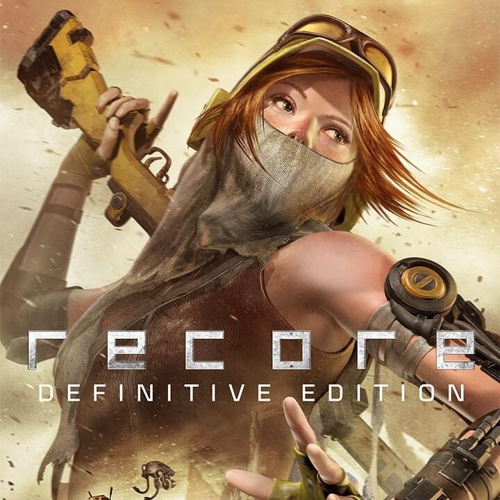 Recore Xbox one game - £3.74 @ Microsoft Store