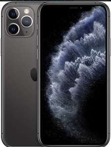 "Apple iPhone 11 Pro New for under £800!!, UNUSED Open Box 4G 5.8"" Smartphone 64GB Unlocked Sim-Free Space Grey A* - £799.89 using code eBay"