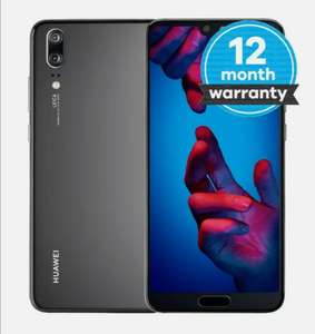 Huawei P20 128GB Smartphone EE Good Refurbished Condition - £99 delivered @ Music Magpie / Ebay