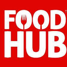£10 Foodhub voucher when you delete your Just Eat app (Birmingham, Cardiff, Leeds, Nottingham & Manchester) or £5 off £10