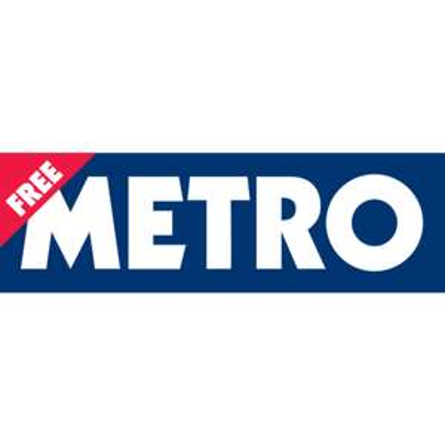 Free i paper (four editions) via Metro newspaper