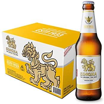 Singha Premium Lager 24 x 330ml bottles - £12 instore @ Sainsbury's, Hedge End