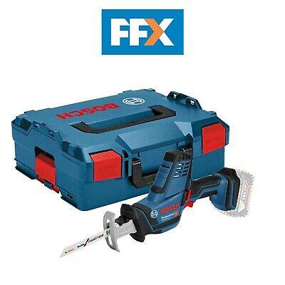 Bosch GSA18VLICNCG 18v Reciprocating Saw Bare Tool in L-Boxx £119 @ FFX ebay