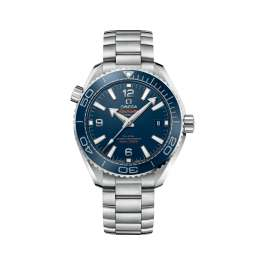 Omega Planet Ocean Co Axial 600m - Browns Family Jewellers - £4250