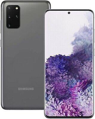 Samsung Galaxy S20+ 5G 6.7'' Smartphone 128GB Sim-Free Unlocked - (Black) B+ (Front : Pristine) £577.79 @ eBay / cheapest_electrical