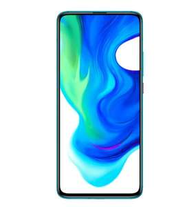 Xiaomi Pocophone F2 Pro 5G SD865 128GB 6GB RAM Dual SIM (Unlocked for all UK networks) - All 4 colours - £368 delivered @ Wowcamera