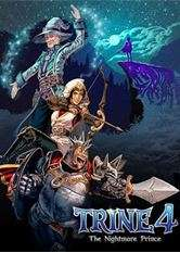 Trine 4: The Nightmare Prince PC (Steam) - £5.40 with code at Voidu