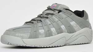 K Swiss Endorsement Mens £21.79 with code @ Express Trainers
