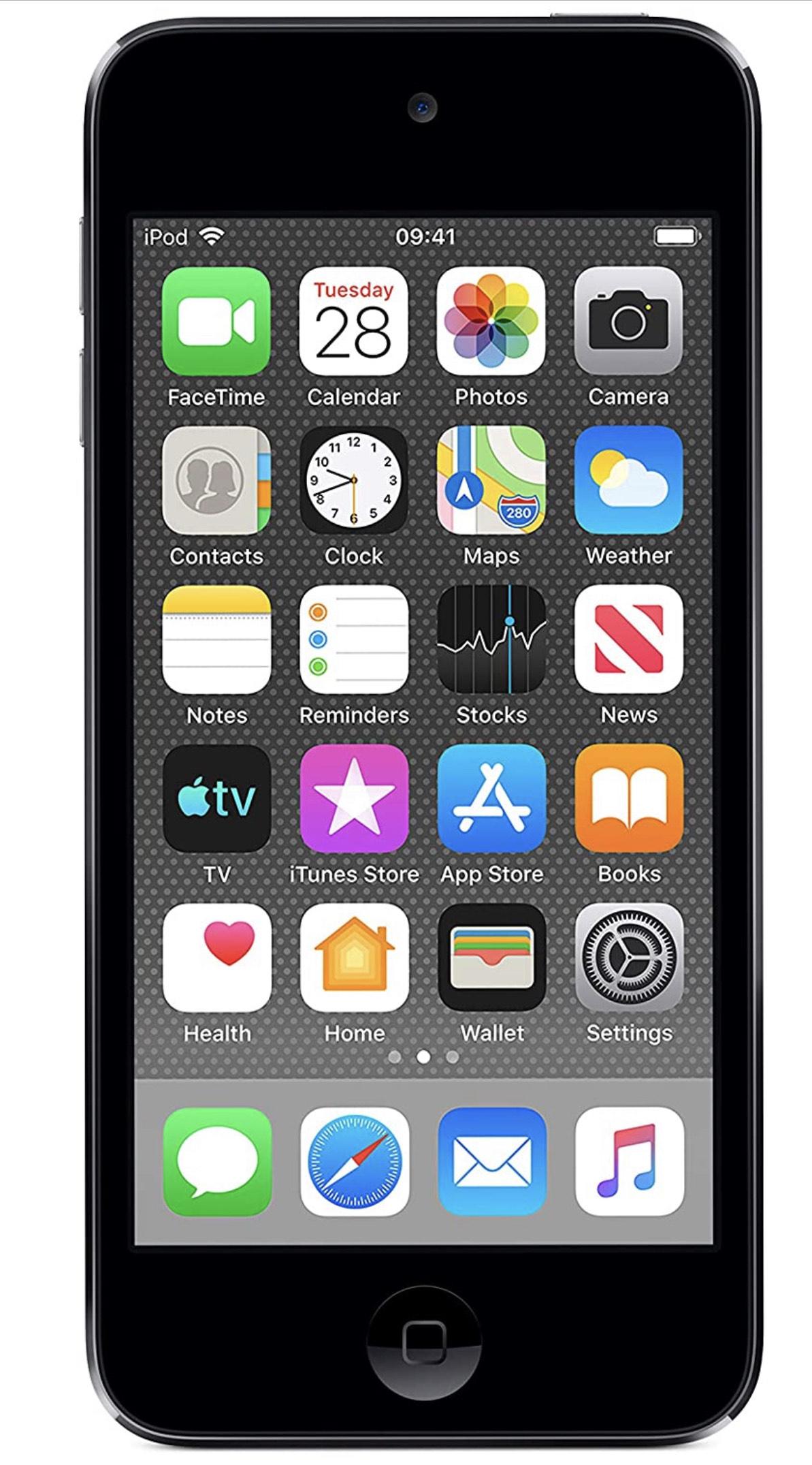 Apple iPod Touch 32GB £179.99 @ Amazon