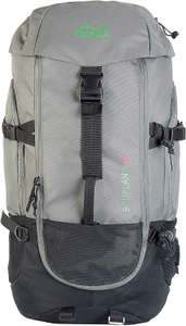 Kounga Hiking Bonpland Backpack 70 litres £10.10 (+£4.49 Non Prime) @ Amazon