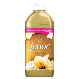 Lenor Gold Orchid 33 Wash, Comfort Blue Skies 34 Wash, Fairy Fabric Conditioner 34 Wash all £1 each @ Marks & Spencer (Exeter High Street)