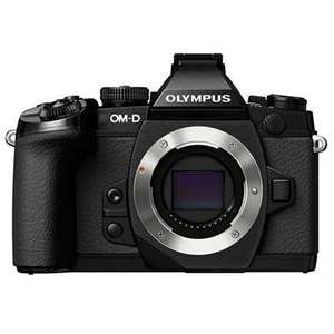 Olympus OM-D E-M1 II Kit (12-40) Black £1203.99 delivered @ HDEWCameras - FREE 3 YEAR WARRANTY INCLUDED