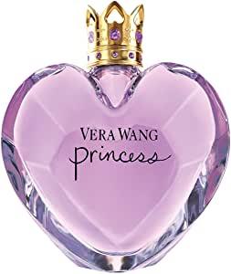 Vera Wang Princess Eau De Toilette Fragrance for Women, 100ml - £17 (+£4.49 Non-Prime) @ Amazon