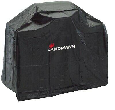 Landmann Basic BBQ Barbecue Cover - 130 x 110 x 60cm - £15.07 delivered @ eBay / diydirect-uk
