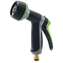 Draper 7 Pattern Spray Gun - was £9.99 now £5.99 @ Robert Dyas- instore and online