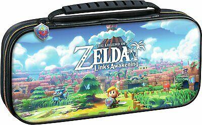 Nintendo Switch Deluxe Travel Case - Zelda - £9.99 Delivered @ Argos/eBay