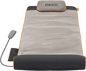 HoMedics STRETCH Yoga Mat, Back Stretcher (with 4 Built-In Treatment Programs) - £164.99 delivered @Amazon