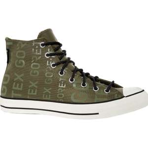 Gore-Tex Waterproof Converse Chuck Taylor All Star trainers in green £33.89 delivered from TKMaxx