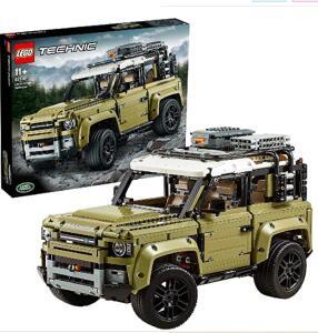 Lego Technic 42110 Land Rover Defender £119.98 instore @ Costco Watford