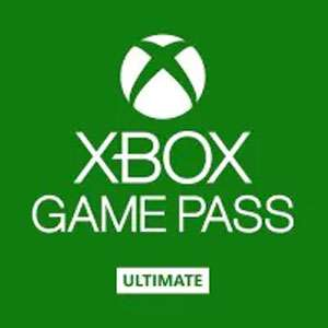 3 years Xbox Game Pass Ultimate for £73 (New Users Only - See Post)