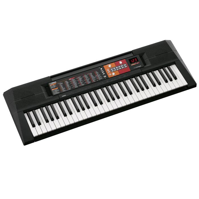 Yamaha PSR-F51 Keyboard - £72 Delivered @ Bax Music (Euro Plug / Can Use Batteries)