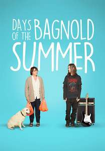 Days of the Bagnold Summer (2020 Film, Directed by Simon Bird) - £1.99 to rent @ Google Play