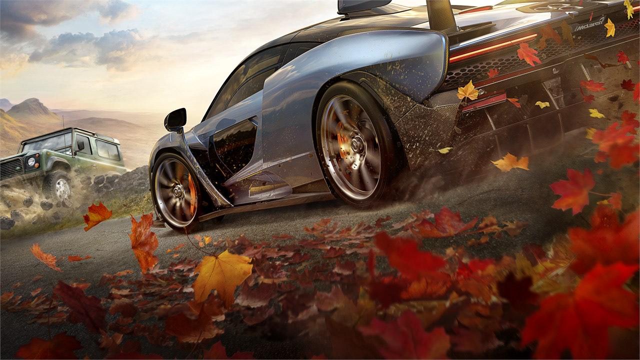 Forza Horizon 4 Ultimate Edition £39.99 @ Microsoft Store