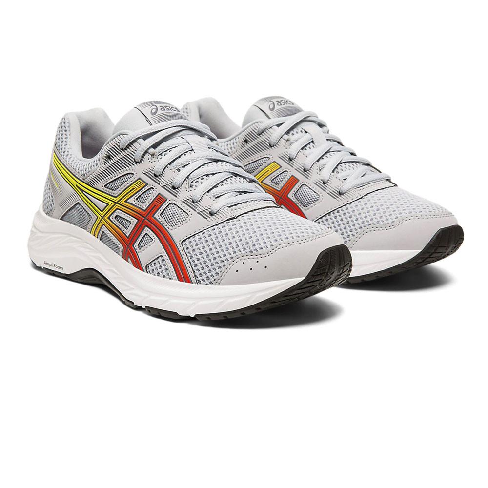 Asics Gel Contend 5 Running Shoes Size 9 - £32.48 delivered @ SportsShoes.com