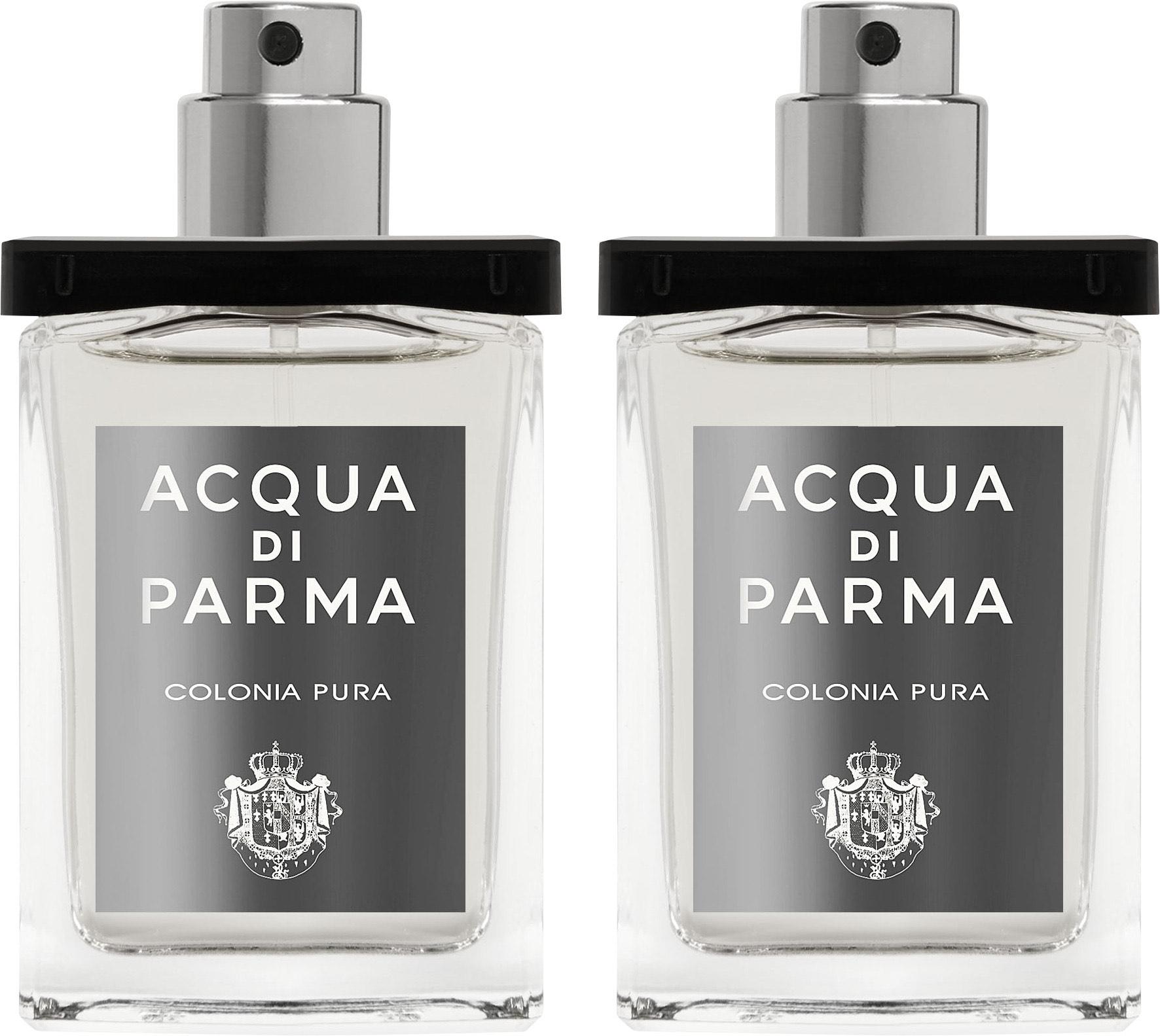 Acqua di Parma Colonia Pura Eau de Cologne Gift Set 2 x 30ml Refill £38.50 @ Perfume Click
