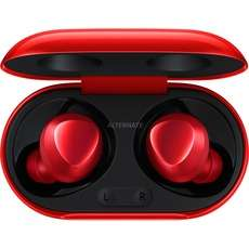 Samsung Galaxy Buds+ (Red) - £103.80 delivered @ Alternate
