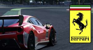 Steam DLC Assetto Corsa - Ferrari 488 Challenge Evo (Need to own Assetto Corsa)