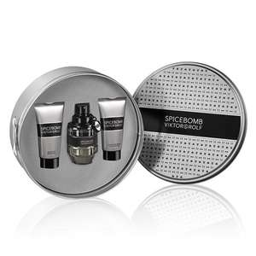 Viktor and Rolf Spicebomb 50ml giftset - £37.02 delivered @ Fragrance shop